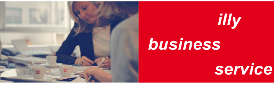 illy business service